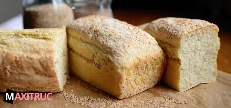 Recette pain sans gluten pour un pain maison riche en saveurs