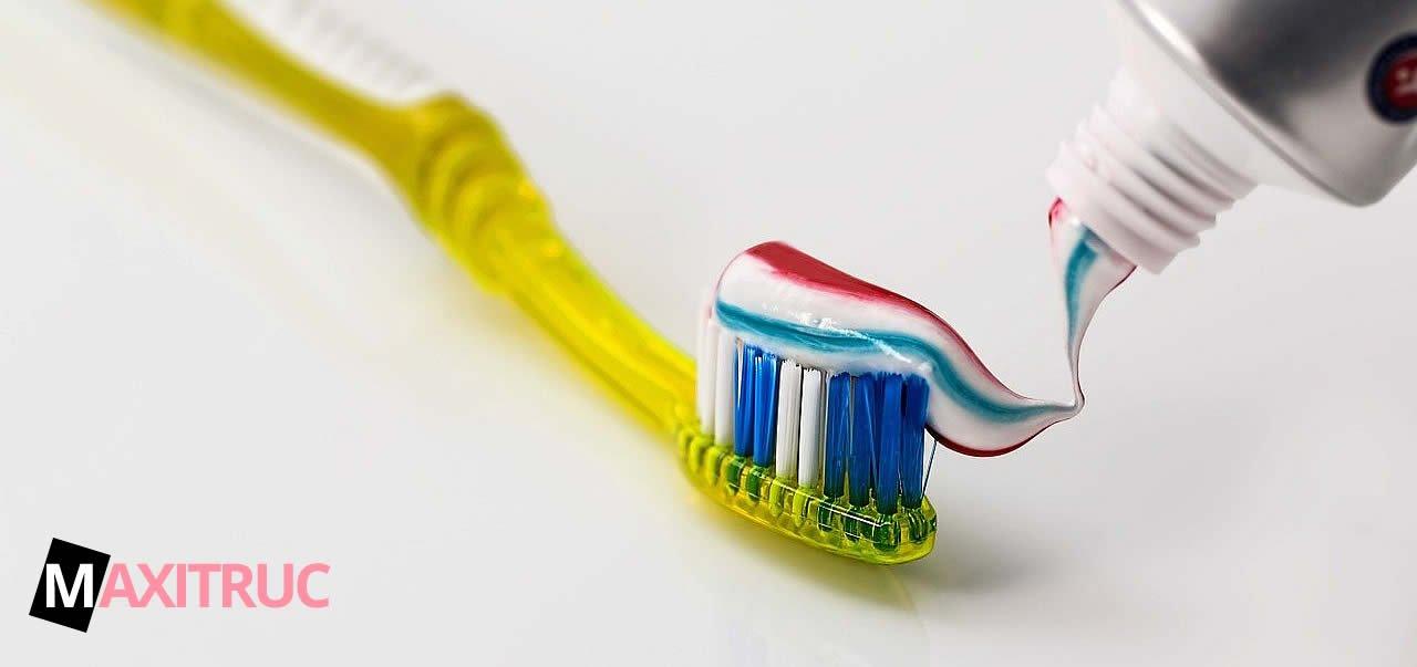 Brossage de dents ou pas ?